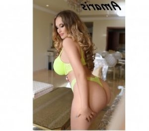 Hallya latina escorts in Brownhills, UK