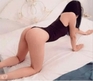 Nassera asian incall escort Sienna Plantation, TX