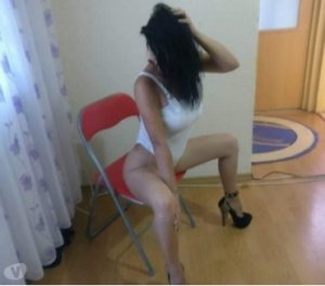 Fariha escort girl Anchorage