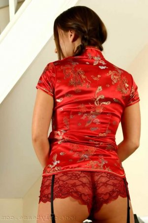 Sajida incall massage parlor in Sterling